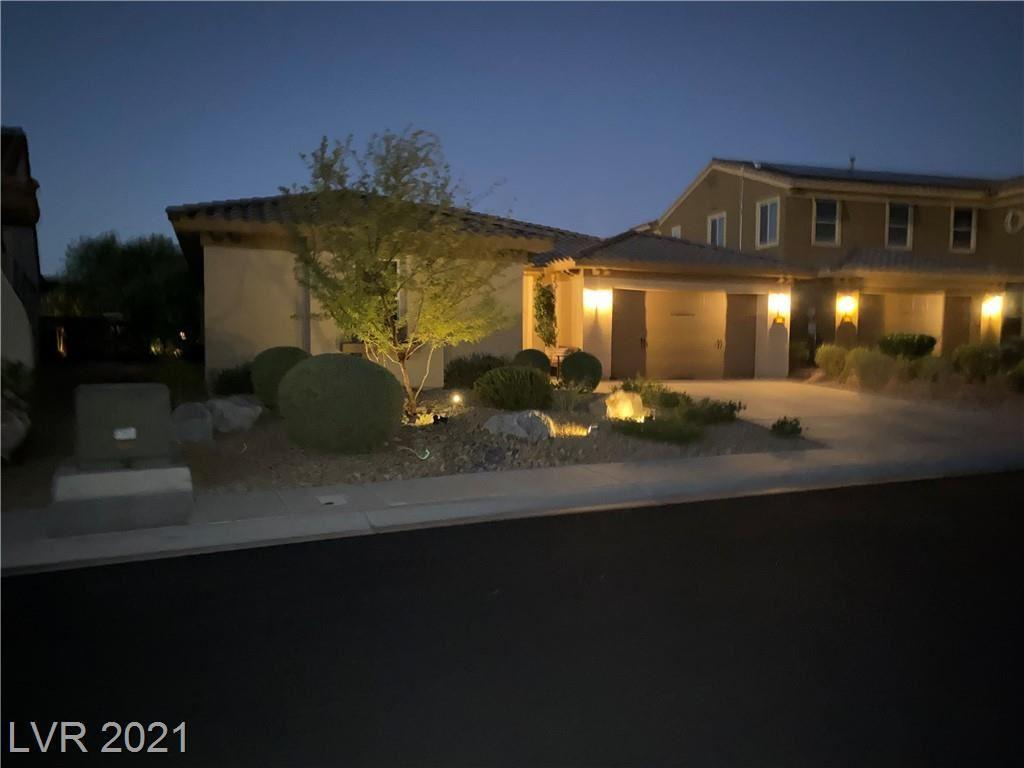 Photo of 460 Via Del Foro Drive, Henderson, NV 89011 (MLS # 2332913)