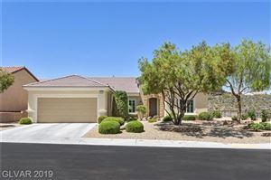 Photo of 2135 SHADOW CANYON Drive, Henderson, NV 89044 (MLS # 2108914)