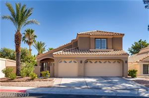 Photo of 8360 SHELTERED VALLEY Drive, Las Vegas, NV 89128 (MLS # 2123914)