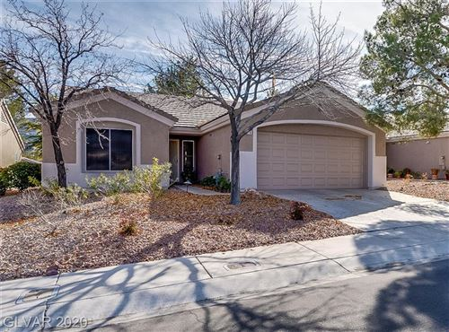 Photo of 2079 JOY VIEW Lane, Henderson, NV 89012 (MLS # 2165914)