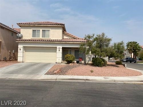 Photo of 3106 New Journey Way, North Las Vegas, NV 89031 (MLS # 2233914)