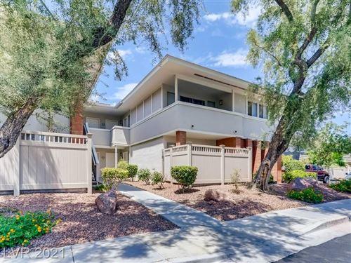 Photo of 698 Oakmont Avenue #1304, Las Vegas, NV 89109 (MLS # 2311914)
