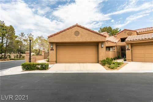 Photo of 7269 Mission Hills Drive, Las Vegas, NV 89113 (MLS # 2313914)