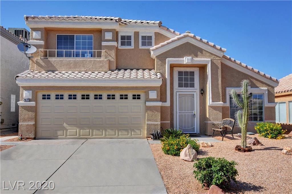 Photo of 7972 Macklin, Las Vegas, NV 89129 (MLS # 2196914)