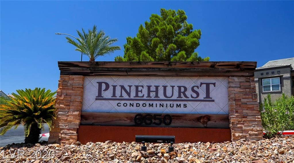 Photo of 6650 Warm Springs Road #2087, Las Vegas, NV 89118 (MLS # 2211914)