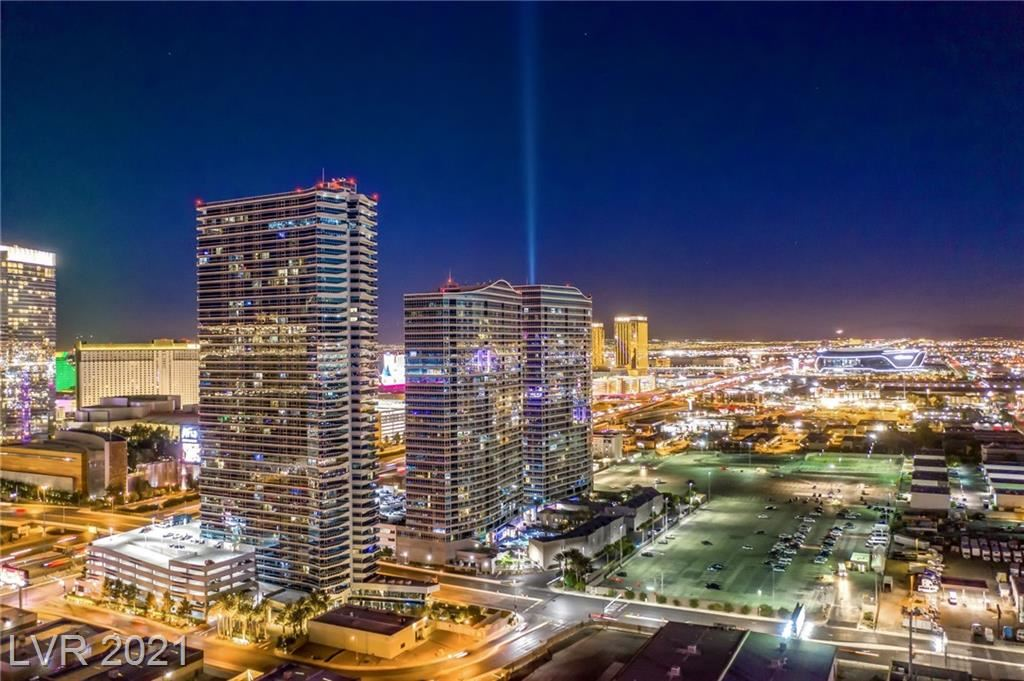 Photo of 4471 Dean Martin Drive #1210, Las Vegas, NV 89103 (MLS # 2287914)