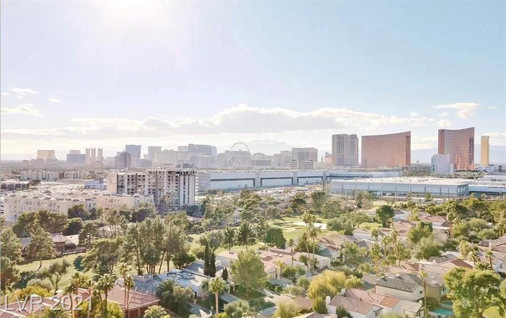 Photo of 3111 Bel Air Drive #17H, Las Vegas, NV 89109 (MLS # 2305914)