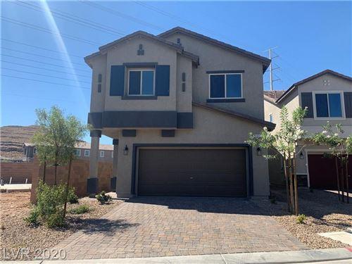 Photo of 6523 Bella Rock Avenue, Las Vegas, NV 89141 (MLS # 2220915)