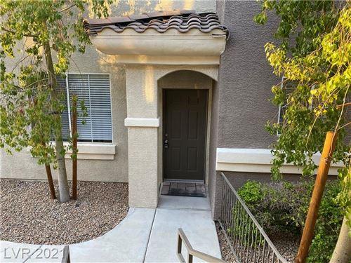 Photo of 9050 West Warm Springs Road #1041, Las Vegas, NV 89148 (MLS # 2293915)