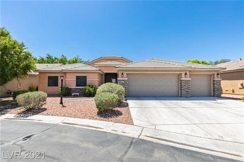 Photo of 3631 Villa De Paz Court, Las Vegas, NV 89122 (MLS # 2303915)