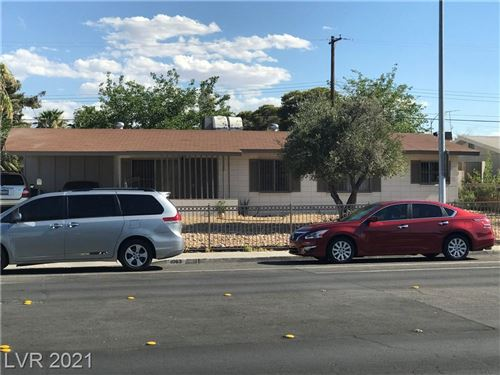 Photo of 5212 Iron Crossing Avenue, Las Vegas, NV 89131 (MLS # 2316915)