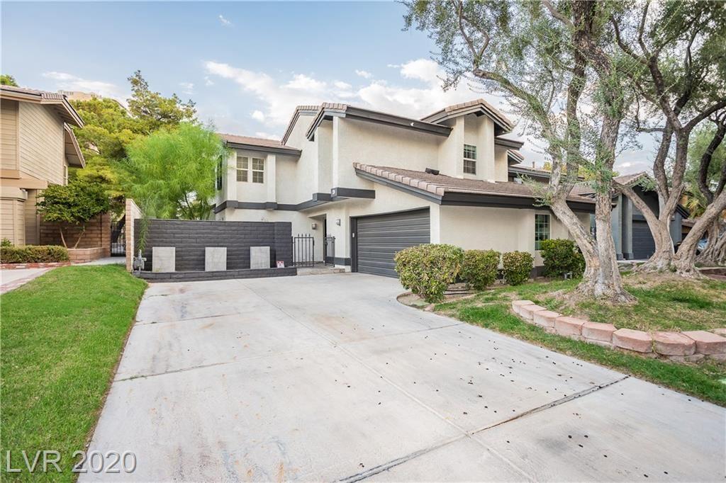 Photo of 1056 Pinehurst Drive, Las Vegas, NV 89109 (MLS # 2230915)