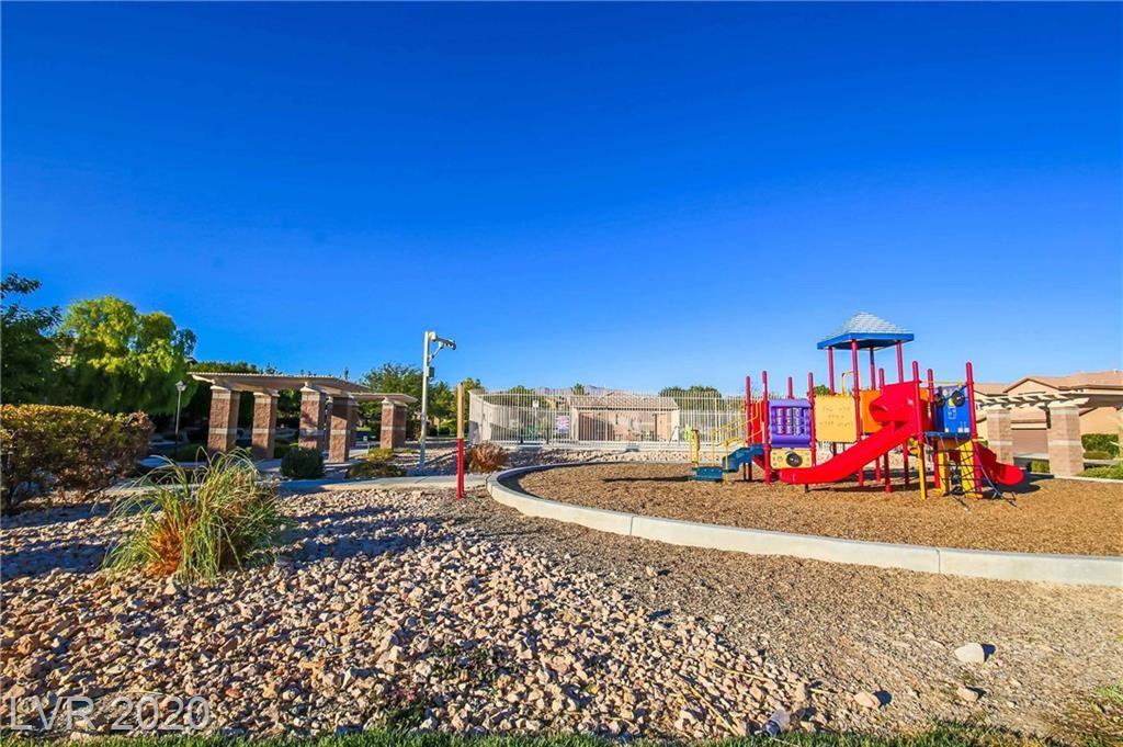 Photo of 5633 Mount Athos Street, North Las Vegas, NV 89031 (MLS # 2231915)
