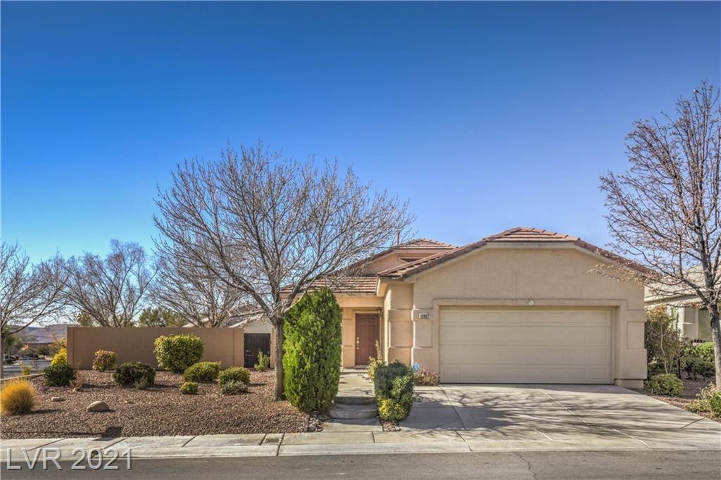 Photo of 10907 Golden Birch Place, Las Vegas, NV 89135 (MLS # 2275915)