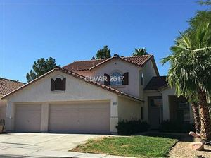 Photo of 1854 DESERT FOREST Way, Henderson, NV 89012 (MLS # 1952916)