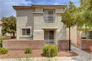 Photo of 2929 SAPPHIRE SANDS Court, North Las Vegas, NV 89031 (MLS # 2097916)