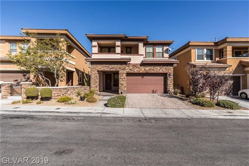 Photo of 10392 MYSTIC PINE Road, Las Vegas, NV 89135 (MLS # 2141916)