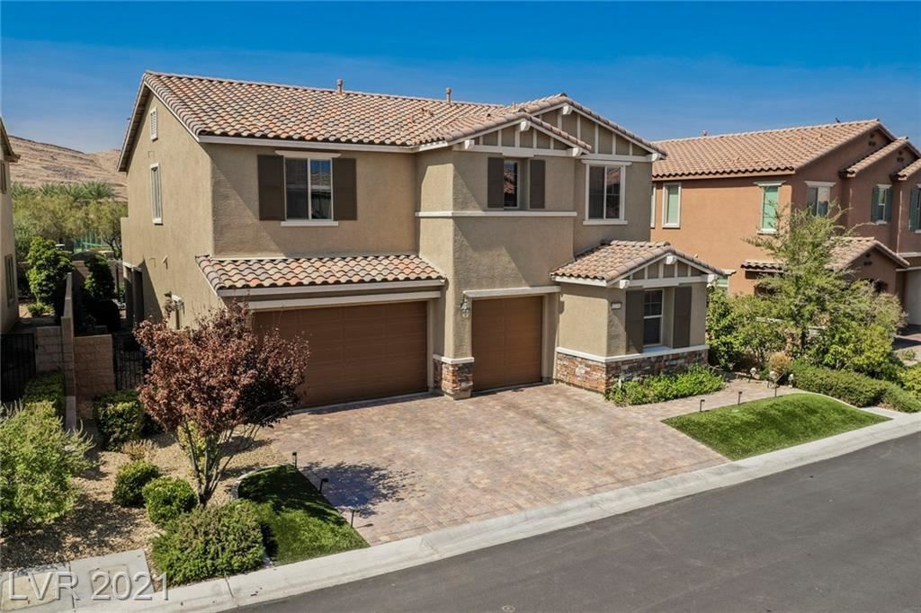 Photo of 12231 Kings Eagle Street, Las Vegas, NV 89141 (MLS # 2258916)