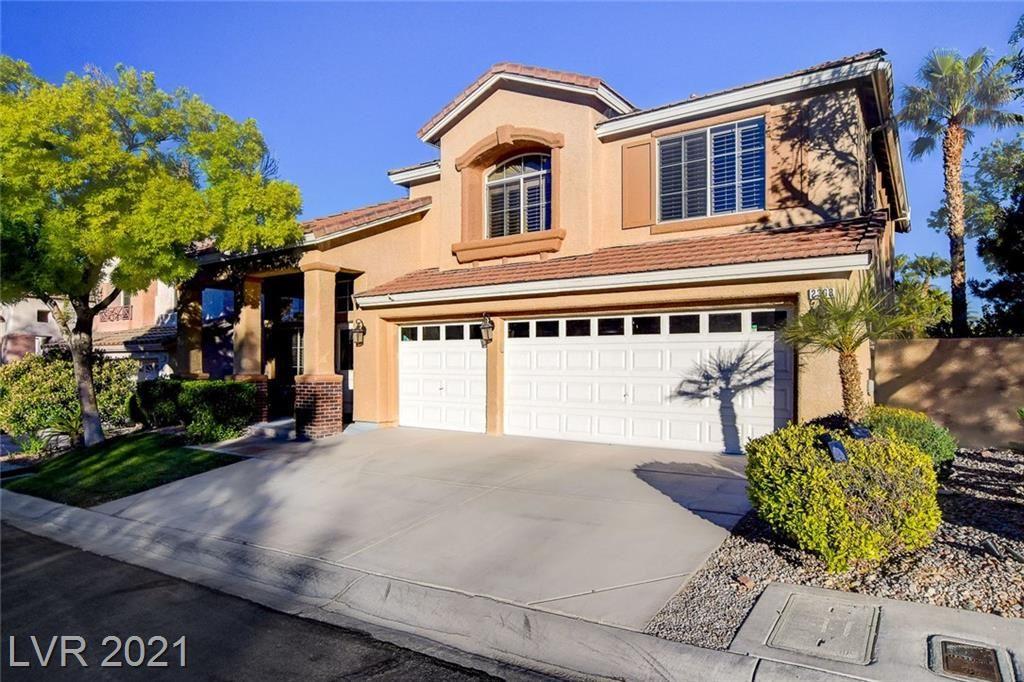Photo of 2308 Sunrise Meadows Drive, Las Vegas, NV 89134 (MLS # 2291916)