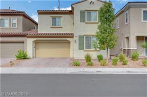 Photo of 5181 FIERY SKY RIDGE Street, Las Vegas, NV 89148 (MLS # 2134917)