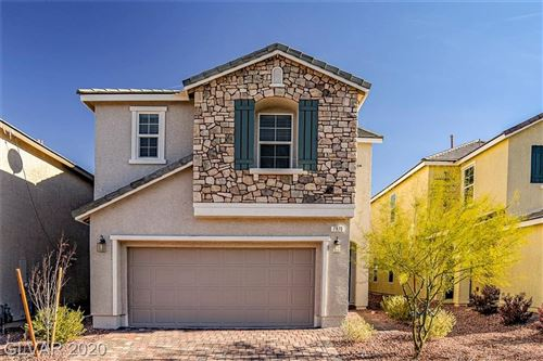 Photo of 7970 FORSPENCE Court, Las Vegas, NV 89166 (MLS # 2163917)