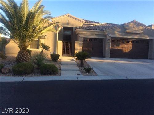 Photo of 9957 Scenic Walk Avenue, Las Vegas, NV 89149 (MLS # 2232917)