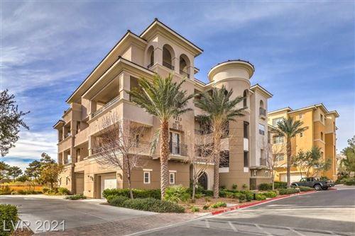 Photo of 9213 Las Manaitas Avenue #201, Las Vegas, NV 89144 (MLS # 2302917)