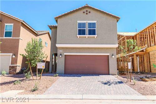 Photo of 2938 Saltillo Lane, Las Vegas, NV 89121 (MLS # 2329917)