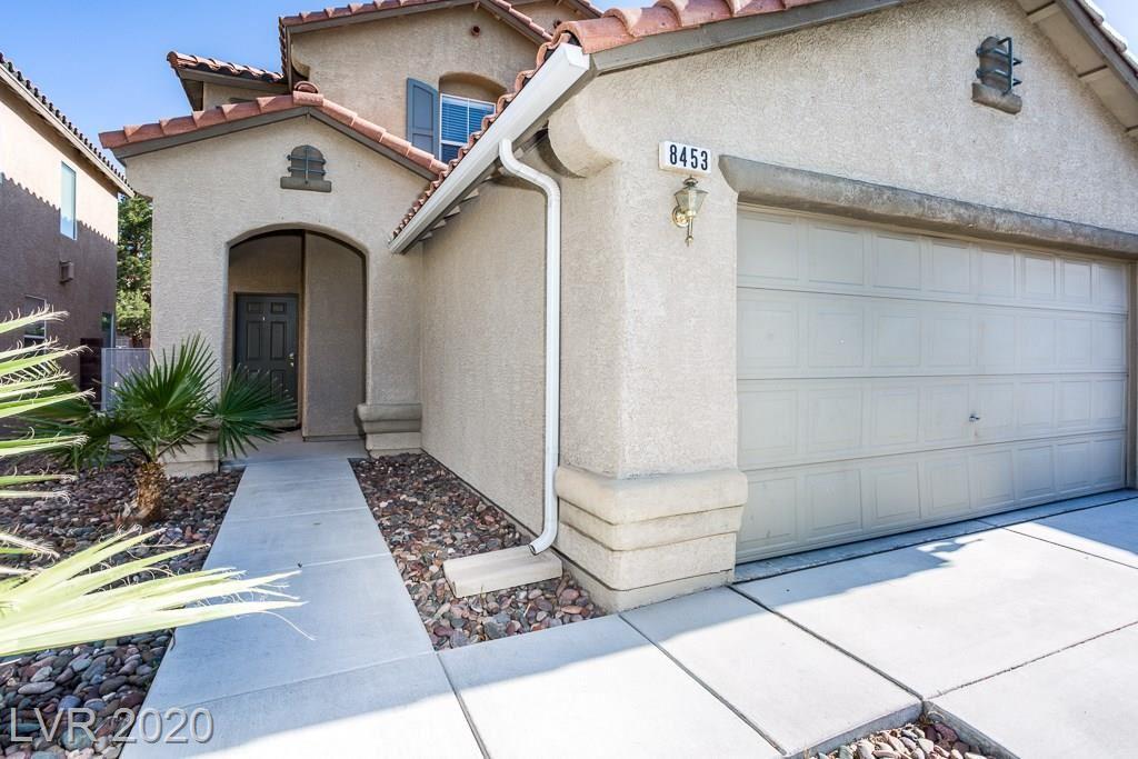 Photo of 8453 Cavaricci Avenue, Las Vegas, NV 89129 (MLS # 2198917)