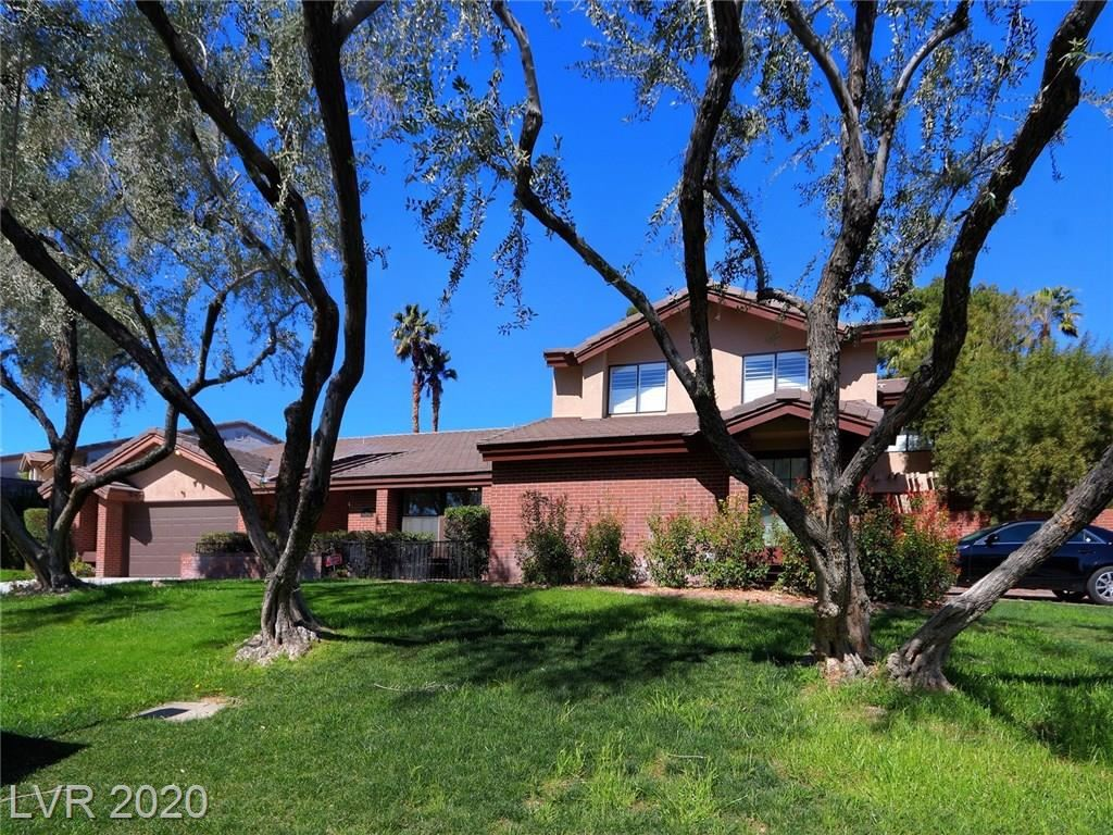 Photo for 1120 Pinehurst Drive, Las Vegas, NV 89109 (MLS # 2221917)