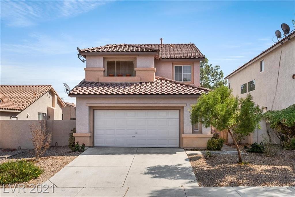 1744 Del Mira Drive, Las Vegas, NV 89128 - MLS#: 2327917