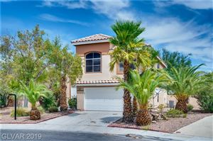 Photo of 3280 HIDDEN FALLS Way, Henderson, NV 89074 (MLS # 2127918)