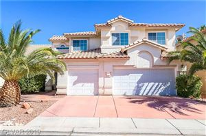 Photo of 3910 RANCHO NIGUEL, Las Vegas, NV 89147 (MLS # 2143918)