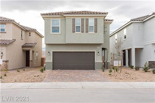 Photo of 10485 Seelos Street, Las Vegas, NV 89178 (MLS # 2269918)