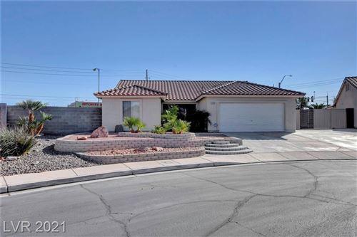 Photo of 719 Carlitos Avenue, North Las Vegas, NV 89031 (MLS # 2286918)