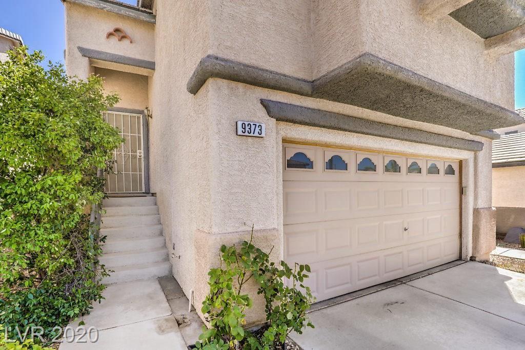 Photo of 9373 Hidden Harbor Avenue, Las Vegas, NV 89148 (MLS # 2211918)
