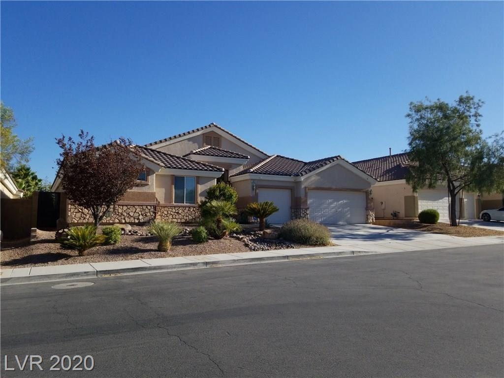 Photo of 5651 Victoria Regina, Las Vegas, NV 89139 (MLS # 2212918)