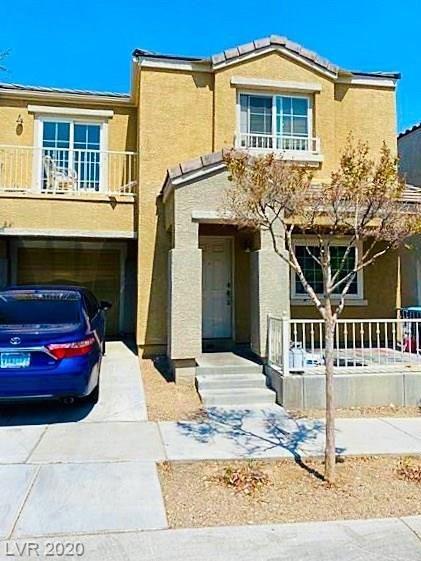 Photo of 9124 Alluring Avenue, Las Vegas, NV 89149 (MLS # 2226918)