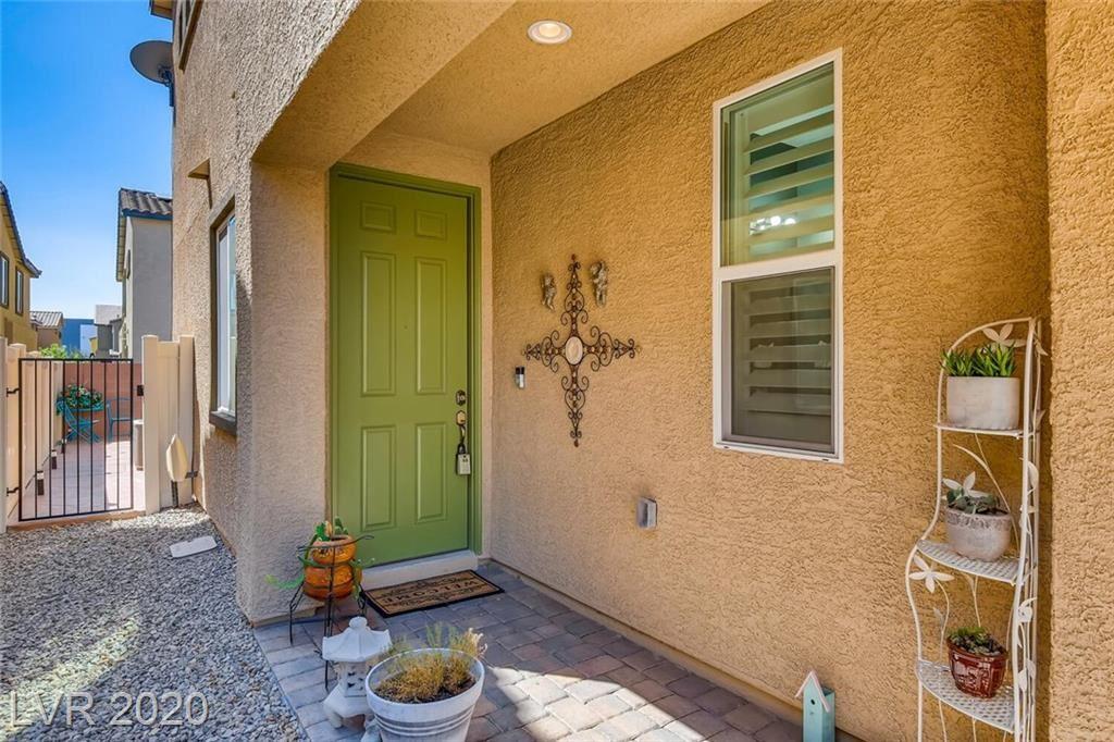 Photo of 4217 Thomas Patrick Avenue, North Las Vegas, NV 89032 (MLS # 2229918)