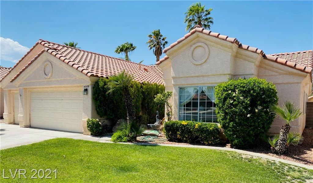Photo of 4609 Bradpoint Drive, Las Vegas, NV 89130 (MLS # 2291918)