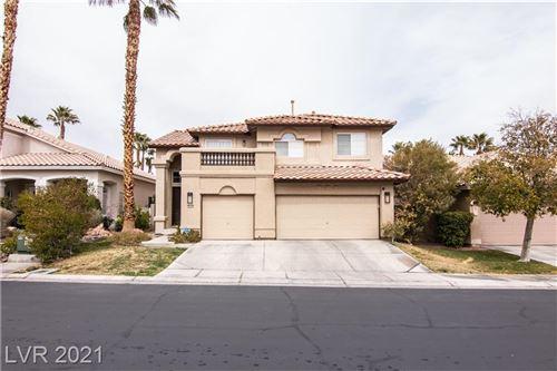 Photo of 9542 Gainey Ranch Avenue, Las Vegas, NV 89147 (MLS # 2275919)