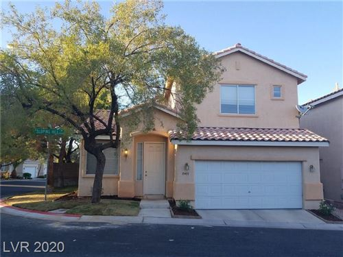 Photo of 10416 Sloping Hill, Las Vegas, NV 89129 (MLS # 2186920)