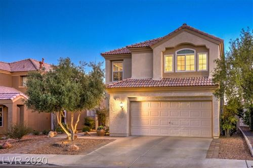Photo of 7909 Coral Point Avenue, Las Vegas, NV 89128 (MLS # 2240920)