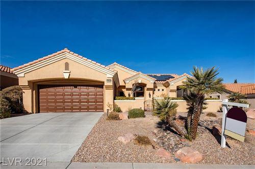 Photo of 10620 Mission Lakes Avenue, Las Vegas, NV 89134 (MLS # 2259920)
