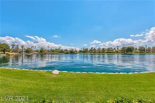 Photo of 2529 SEASCAPE Drive, Las Vegas, NV 89128 (MLS # 2263920)