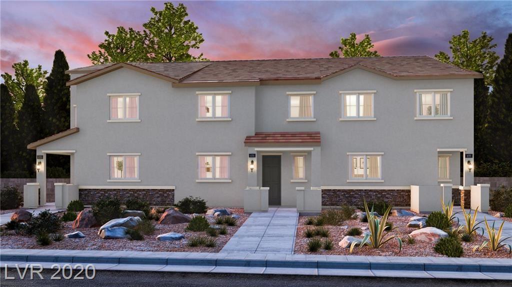 Photo of 6413 CLASSIC RIDGE Street #1, North Las Vegas, NV 89086 (MLS # 2204920)