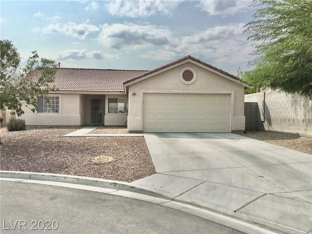 Photo of 2901 Crisp Wind Court, North Las Vegas, NV 89030 (MLS # 2231920)