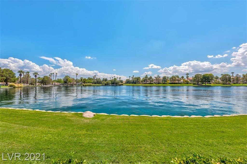 Photo for 2529 SEASCAPE Drive, Las Vegas, NV 89128 (MLS # 2263920)