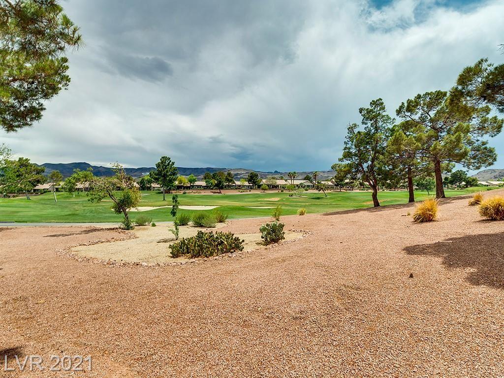 Photo of 2065 High Mesa Drive, Henderson, NV 89012 (MLS # 2307920)