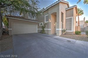 Photo of 2445 CLIFFWOOD Drive, Henderson, NV 89074 (MLS # 2147921)